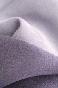 Etole violet parme detail