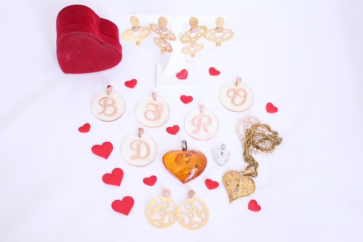 cadeaux saint valentin femme